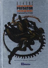 Aliens Versus Predator : Aliens Vs Predator Vs Terminator [2007]