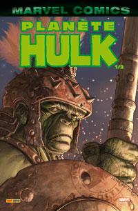 Marvel Monster : Planète Hulk #3 [2007]