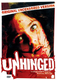 Unhinged [1982]