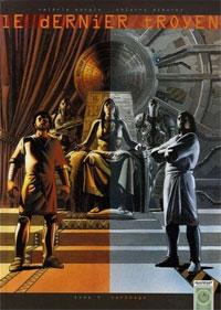 Le Dernier Troyen : Carthago #4 [2006]