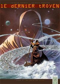 Le Dernier Troyen : Au-delà du Styx #5 [2007]