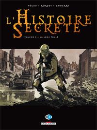 L'Histoire secrète Saison 2 : La Loge Thule #9 [2007]