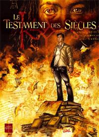 Le Testament des siècles : Melencolia [#1 - 2007]