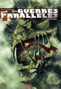 Guerres Parallèles : Tueurs d'Étoiles #1 [2007]