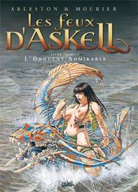 Les Feux d'Askell : L'Onguent Admirable [#1 - 1999]
