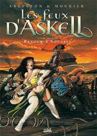 Les Feux d'Askell : Retour à Vocable [#2 - 1999]
