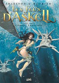 Les Feux d'Askell : Corail Sanglant [#3 - 2000]