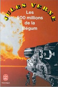Les 500 millions de la Begum [1879]