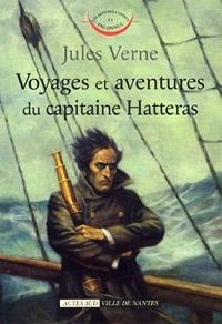 Voyages et aventures du capitaine Hatteras [1874]