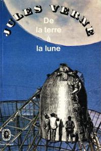 De la terre à la lune #1 [1865]