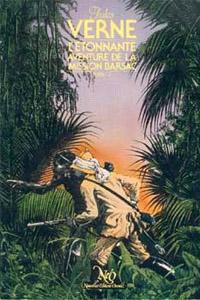 L'Étonnante aventure de la Mission Barsac [#1 - 1919]