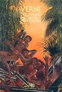 L'Étonnante aventure de la Mission Barsac [#2 - 1919]