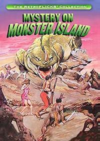 Le mystère de l'île aux monstres [1993]
