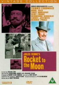 De la terre à la lune : Le Grand départ vers la lune [1968]