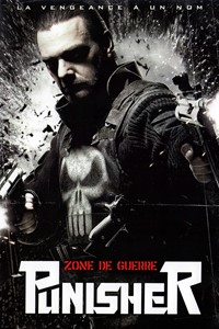 The Punisher - Zone de guerre [2009]