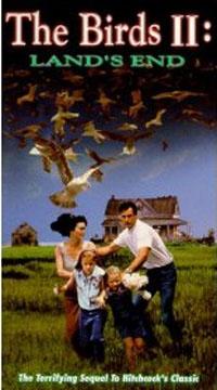 Les oiseaux 2 [1995]