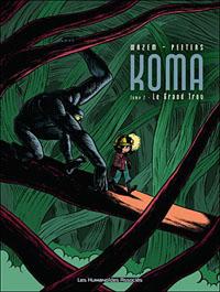 Koma : Le Grand Trou #2 [2004]