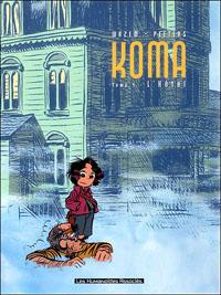 Koma : L'Hôtel [#4 - 2006]