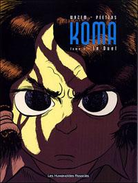 Koma : Le Duel [#5 - 2007]