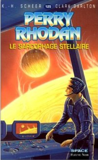 Perry Rhodan : Le Sarcophage stellaire [#125 - 2007]