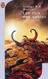 Les Rois des sables [2007]