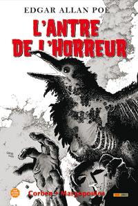 L'Antre de la terreur : L'Antre de l'horreur #1 [2007]