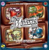 Micro-mutants Evolution [2008]