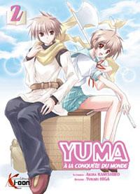 Yuma à la conquête du monde