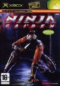 Ninja Gaiden #1 [2004]