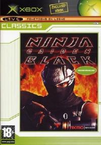 Ninja Gaiden Black [2005]