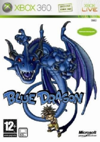 Blue Dragon [2007]