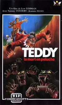 Teddy, la mort en peluche [1982]