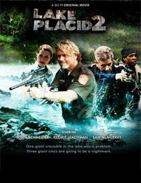 Lake Placid 2 [2007]