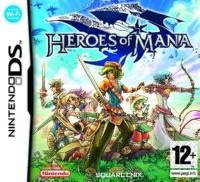 Heroes of Mana [2007]