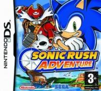 Sonic Rush Adventure [2007]