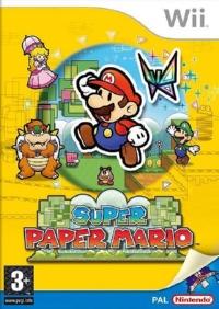 Super Paper Mario [2007]