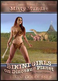 Bikini Girls on Dinosaur Planet [2005]