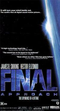 L'approche finale [1991]