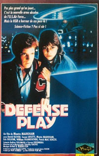 Defense Play [1988]
