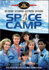 Space Camp [1986]