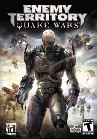 Enemy Territory: Quake Wars - PS3
