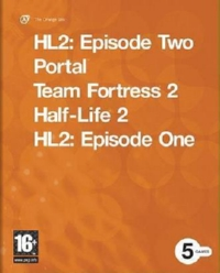 Half-Life 2 : The Orange Box - PS3