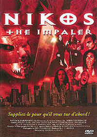 Violent Shit : Nikos the Empaler #4 [2003]