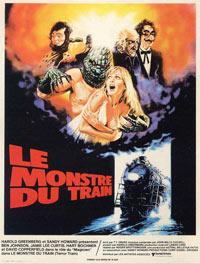 Le Monstre du train [1981]