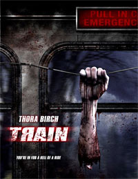 Le Monstre du train : Train