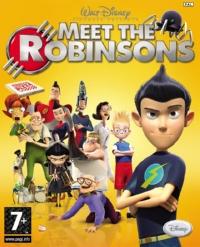 Bienvenue Chez Les Robinson - PS2