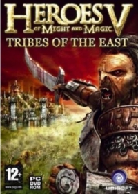 Might And Magic : Heroes of Might & Magic V : Tribes of The East #5 [2007]