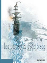 Les Corsaires d'Alcibiade : Le Français [#3 - 2007]