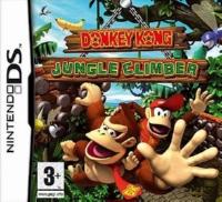 Donkey Kong Jungle Climber - Console Virtuelle