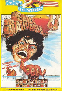 Eaux sauvages [1978]